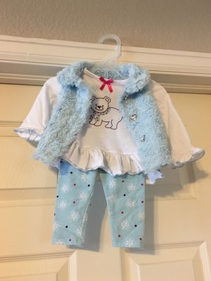 Infant outfit for Sale in Peyton, CO