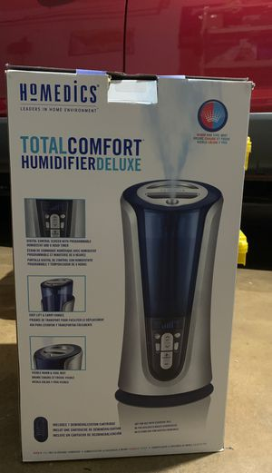 Humidifier Homedics for Sale in Hurst, TX