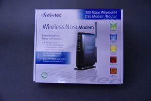 Wireless N DSL Modem for Sale in Washington, DC