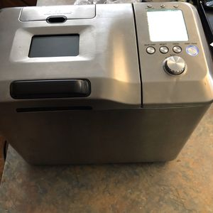 Breville BBM800XL Custom Loaf Bread Maker for Sale in Elgin, IL