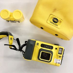Minolta Weathermatic Dual 35 Film Camera for Sale in Austin, TX