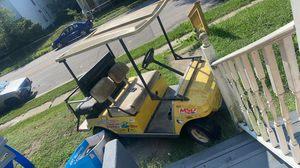 Reposting golf cart due to no shows !!!!! for Sale in Richmond, VA