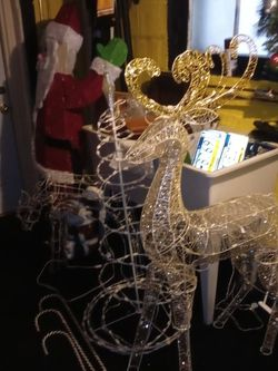 Christmas decorations . Prices Vary for Sale in Pittsburgh,  PA