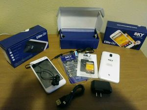 Free Cell Phones and Free Service W/Active Benefits! for Sale in Tulsa, OK