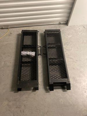 Trailer metal ramps for Sale in Norfolk, VA