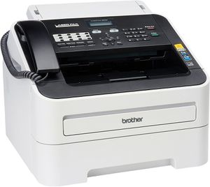 Brother FAX2840 High-Speed Laser Fax for Sale in Queens, NY