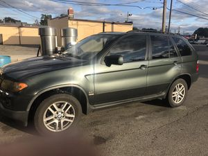 2006 BMW X5 3.0 V6 Automatic for Sale in Columbus, OH