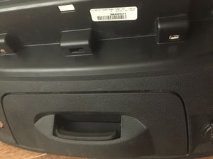Glove box / DODGE RAM / truck parts / must sell! for Sale in Arnold, MO