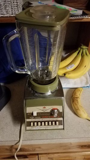 Oster blender for Sale in Olympia, WA