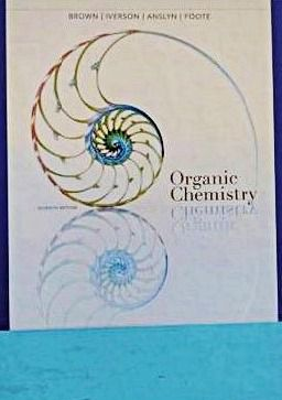 Organic Chemistry for Sale in Middletown, NJ