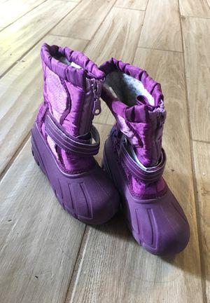 Koala kids snow boots for Sale in Portsmouth, VA