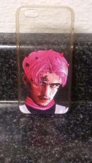 Lil Peep Iphone case for Sale in Salt Lake City, UT