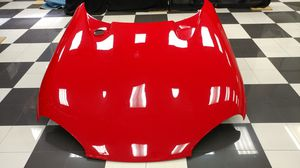 94 dodge Viper front hood and bumpers for Sale in Boynton Beach, FL
