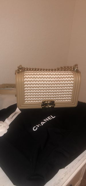 Chanel bag for Sale in Pflugerville, TX