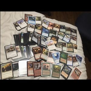 Mtg Trading Card LARGE collection for Sale in St. Augustine, FL