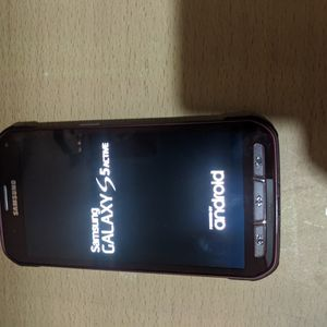 Samsung Galaxy S5 Active Unlocked for Sale in San Diego, CA