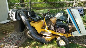Lawn Tractor Cub Cadet 1330 for Sale in Mahwah, NJ