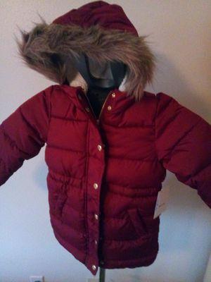 NWT Girls jacket size xs (5) Old Navy for Sale in Tukwila, WA