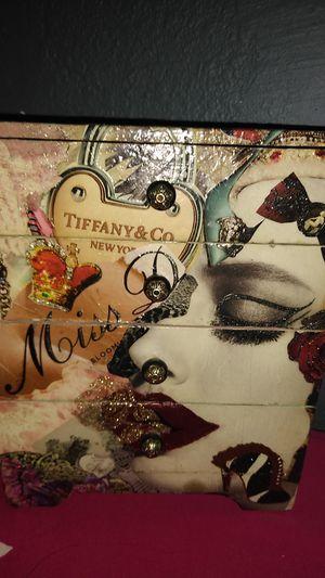 Tiffany co. Jewelry box for Sale in Riverside, CA