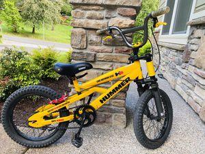 Kids mountain bike 16 inch wheels for Sale in Portland, OR