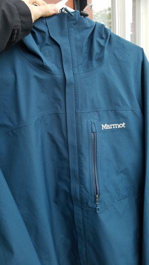 Marmot Minimalist Goretex Rain Jacket XL for Sale in St. Louis, MO