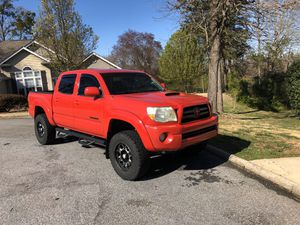 2008 Toyota Tacoma TRD Sport for Sale in Greer, SC