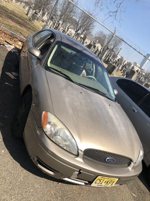 Ford Taurus 2006 for Sale in Jersey City, NJ