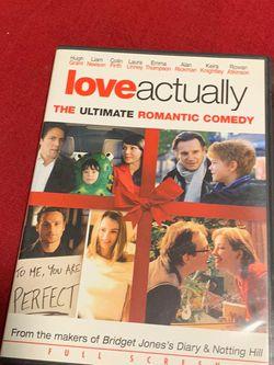 DVD - Love actually for Sale in Phoenix,  AZ