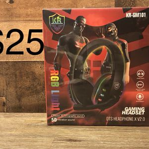 Gaming Headset for Sale in Montebello, CA