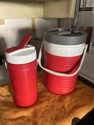 Set of Thermos bottles for Sale in Yorba Linda, CA