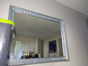 Antique Mirror for Sale in Colorado Springs, CO