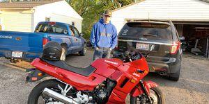2006 Kawasaki ninja 250 for Sale in Heath, OH