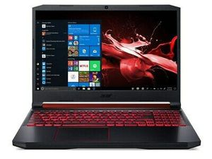 """Acer Nitro 5 15.6"""" Gaming Laptop Intel i5-9300H 2.4GHz 8GB Ram 1TB HDD 128GB SSD for Sale in Chaseburg, WI"""