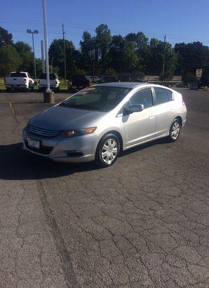 2010 Honda Insight hybrid for Sale in Dalton, GA