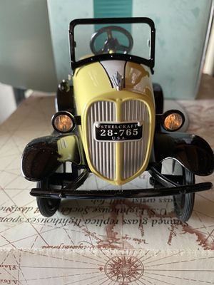 Kiddie Car Classic Collectible PLEASE READ FULL DESCRIPTION for Sale in Las Vegas, NV