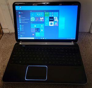 HP Quad Core PROC , WIN 10 , 8gb ram, 500 gb hdd for Sale in Union City, CA