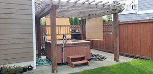 Outdoor canopy cover for Sale in Edgewood, WA