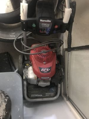 pressure washer for Sale in Cherry Hill, NJ