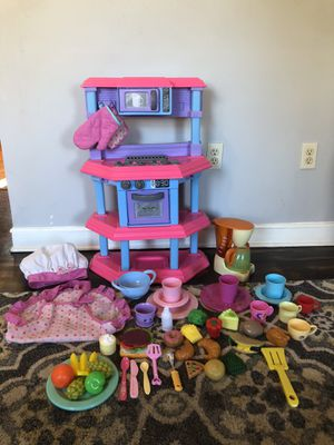 Kitchen toys for Sale in Greenville, SC