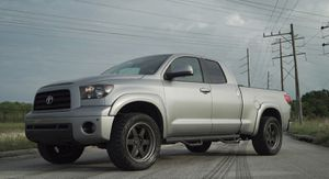 Selling Gorgeous 2007 Toyota Tundra V8 engine Clear titile for Sale in Richmond, VA