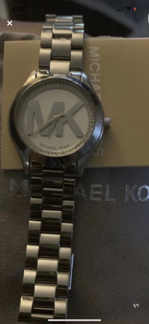 Michael kors watch for Sale in Port St. Lucie, FL