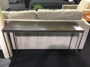 Conal Console Table for Sale in North Bethesda, MD