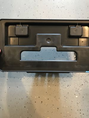 Honda OEM front license plate holder (brand new) for Sale in Arlington, VA