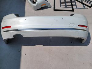 BMW 4series 4 series 4-series 2014 2015 2016 2017 rear bumper for Sale in Lawndale, CA