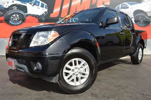 2016 Nissan Frontier for Sale in Los Angeles, CA