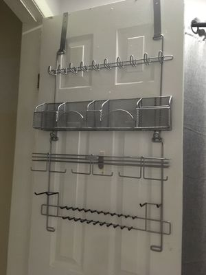 Door frame Accessory holder for Sale in Washington, DC