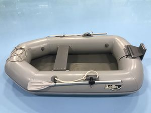Achilles 7' Portable Dinghy for Sale in Seattle, WA