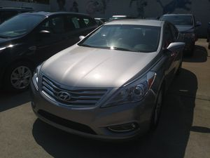2013 Hyundai Azera 3.3L for Sale in Detroit, MI