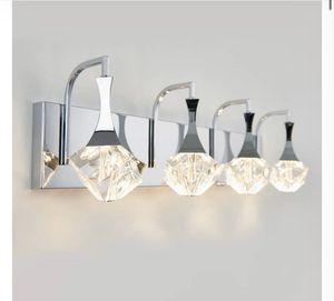 4-LIGHT LED VANITY LIGHT- Brand New for Sale in Columbia, MD