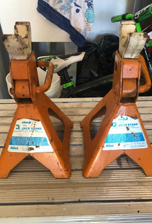 3 Ton Jack Stands for Sale in Melbourne Beach, FL